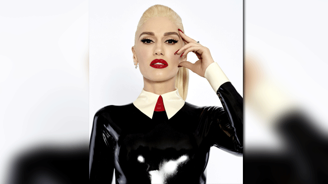 Gwen Stefani announced a 25-date residency at the Planet Hollywood. (Caesars Entertainment)