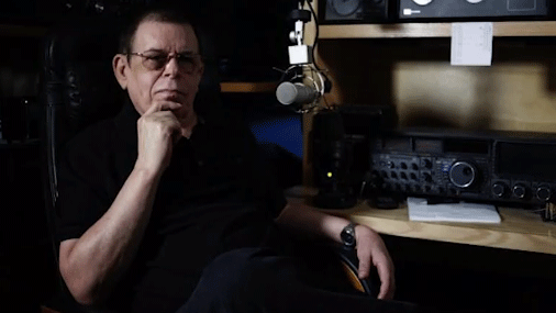 Art Bell passed away on April 13, 2018 in Pahrump. (Source: Nye County Sheriff's Office)