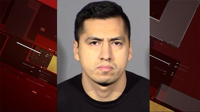 Red Rock Casino massage therapist arrested for sexual assault
