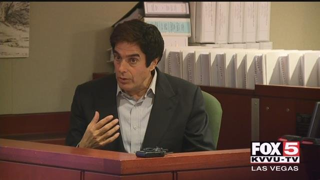 Copperfield testifies to jury that he takes safety precautions