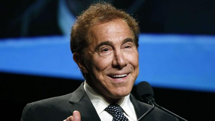 Steve Wynn has filed a lawsuit alleging defamation against a former Wynn hotel hairdresser.