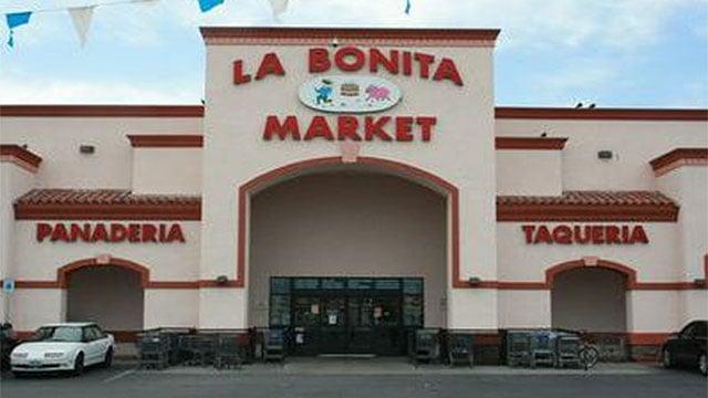 La Bonita Market (Google).