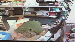 Henderson police said the suspects left a 67-year-old clerk unconscious at the store. (Source: HPD)
