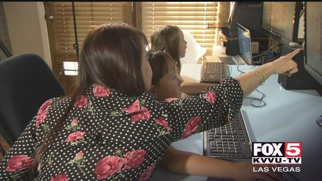 Parents love posting about their kids on social media, but experts saidthose pictures and status updates could putchildren's privacy at risk. (FOX5)