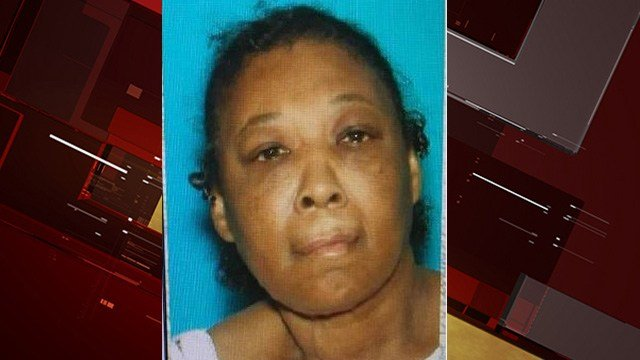 The Las Vegas Metropolitan Police Department asked for the public's help to find 65-year-old Pamela Thrasher.
