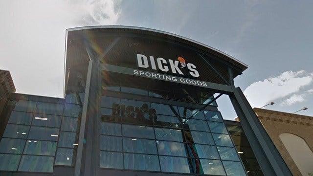 Dick's (Google Street)