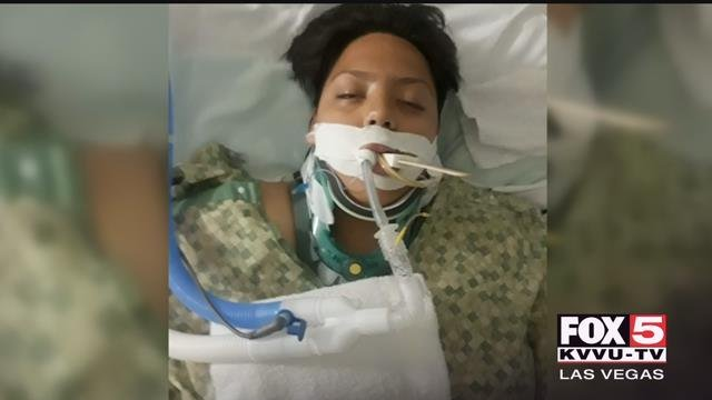 The driver was arrested, but the road to recovery for the teenager, Citlali Alanis, is far from over.