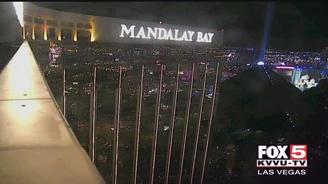 Mandalay Bay Las Vegas (FOX5)