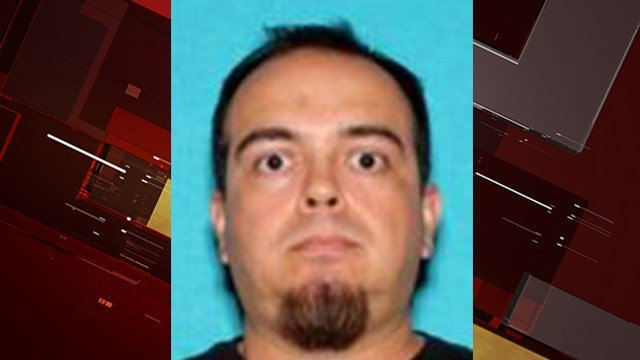 Police identify state corrections officer as suspect in southeast Las Vegas killing