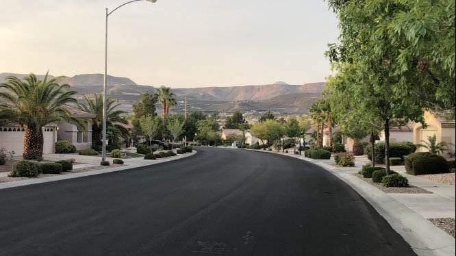 Southern Nevada ranked third in the nation for the most house flips. (Mike Doria/FOX5)