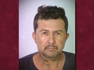 Armando Vergara-Martinez (NLVPD)