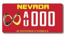 Courtesy: Nevada Dept. of Motor Vehicles