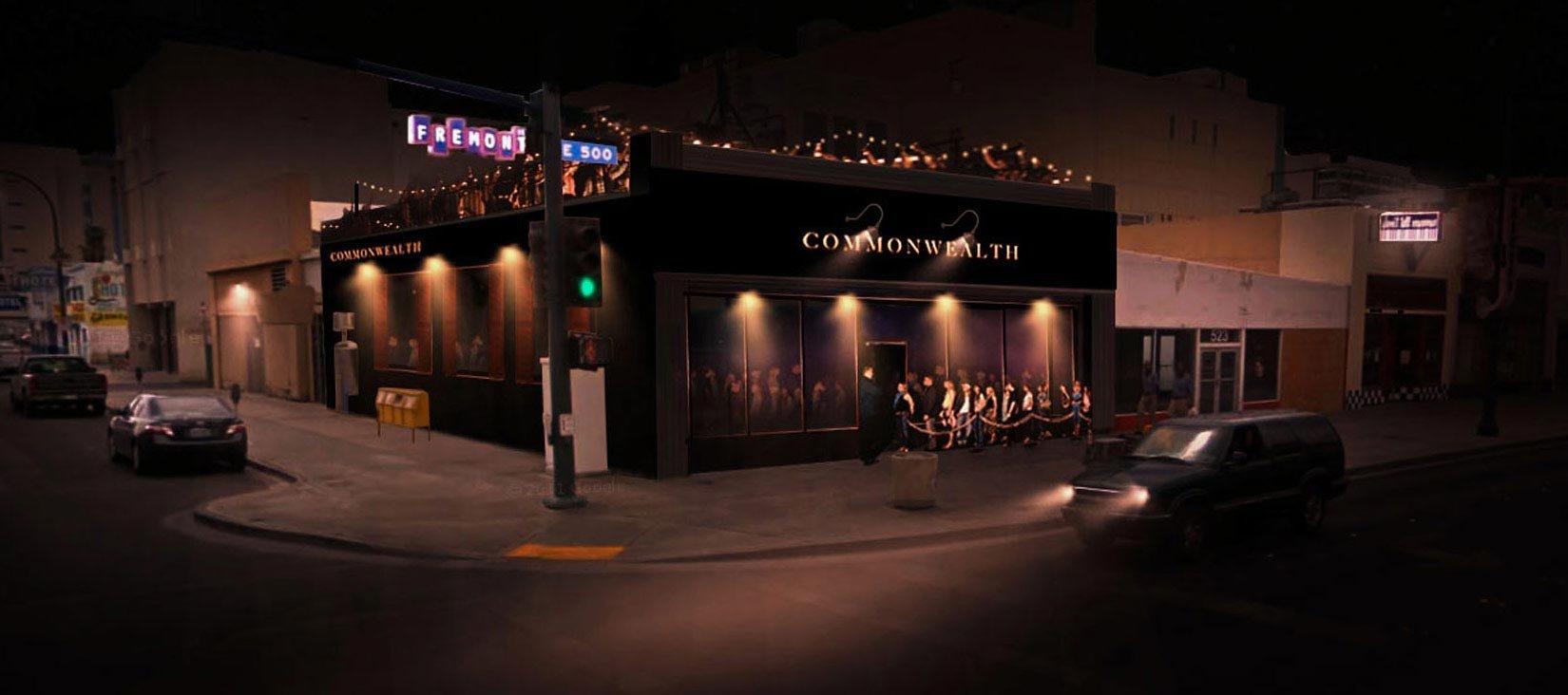 Hearing Impaired Apps >> New bar to bring East Coast feel to downtown Vegas - FOX5 Vegas - KVVU