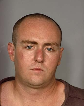 Police arrested Michael Belton, 24. (LVMPD)