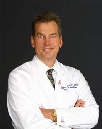 Dr. George John Alexander. (Forte Creative Media)