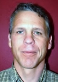 Capt. Todd Neal Tompkins (Courtesy of Iron County Sheriff's Office)