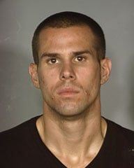 Christopher Jimerson (Henderson PD)