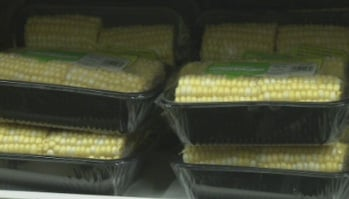 The largest price increases may be seen with corn and beef products.