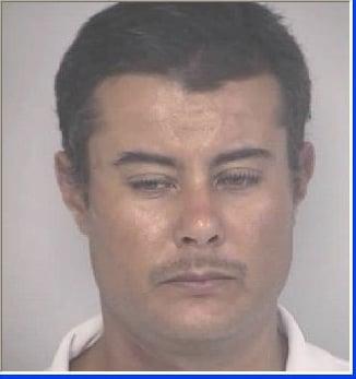Mario Alejandro Lopez (North Las Vegas Police Department)