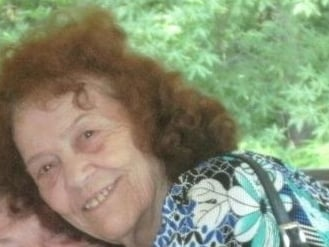 78-year-old Verna Lee Roberts found unharmed