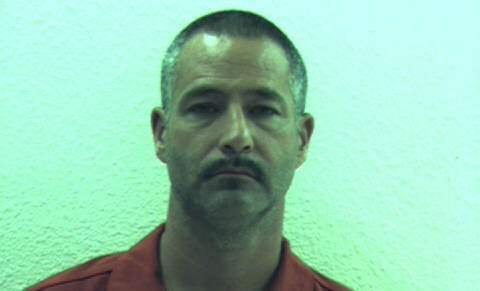Troy White (Yavapai County Sheriff's Office)