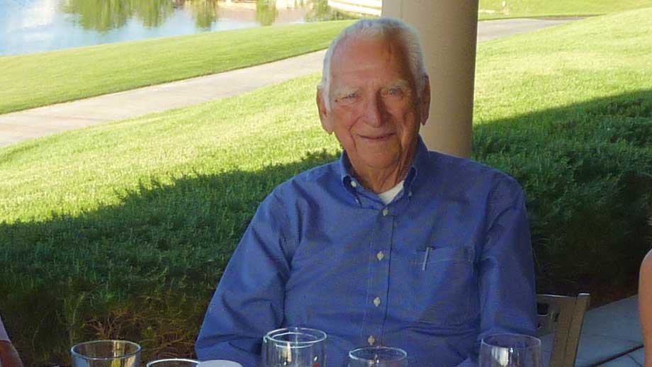 Authorities said Raymond Callahan, 80, was going on a coffee run when he went missing July 29.