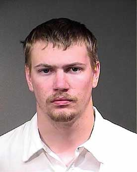 Barry Wayne Neuenschwander (Mohave County Sheriff's Office)
