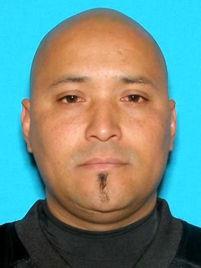 Metro police are hoping Jerby Reyes of Las Vegas will contact them. (LVMPD)