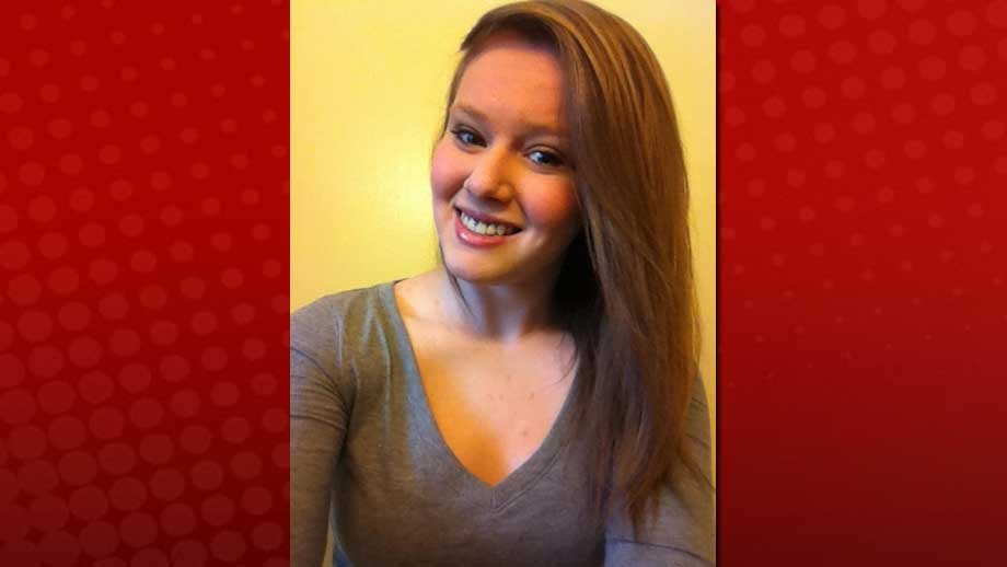 Hannah Quinn, 19, died when she was struck by a vehicle on Boulder Highway near Corn Street. (Facebook)