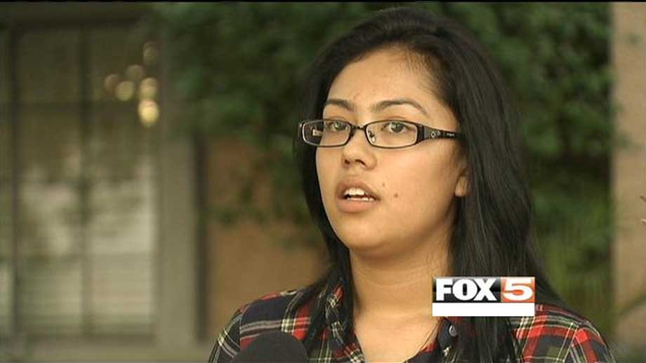 Melissa Duran was held captive for 20 hours after being abducted from her Henderson home.