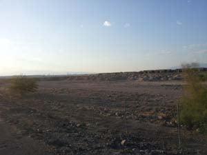 The land cost $4.6 million. (Elizabeth Watts/FOX5)