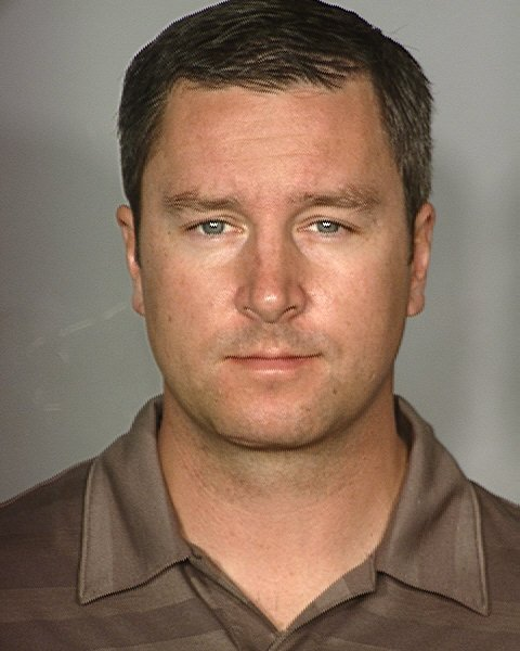 Michael McBain (LVMPD)
