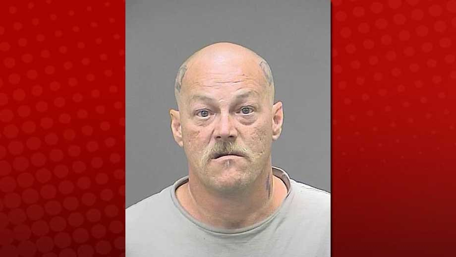 John Garth Cosgrove, Jr. (Mohave County Sheriff's Office)