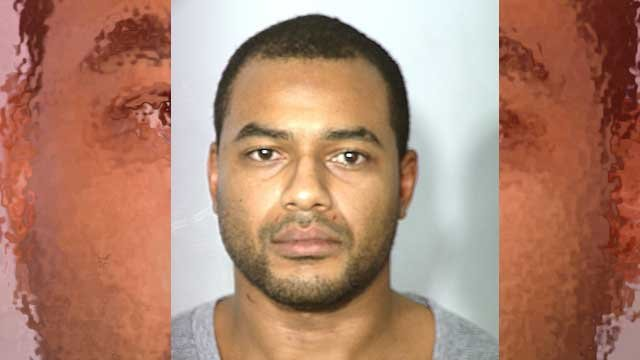 Larry Johnson (Photo from LVMPD)