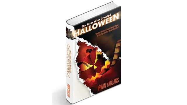 'The Man Who Created Halloween' is a memoir by independent film producer Irwin Yablans.