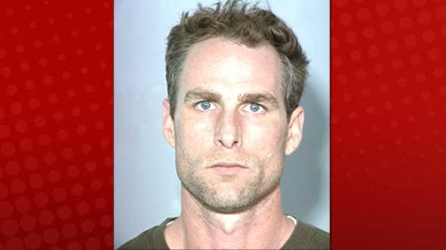 Steven Prue (Photo from LVMPD)