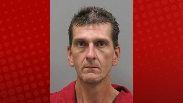 Steven Grevich (Henderson Police Dept.)