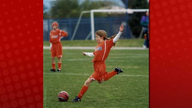 The Mayor's Cup has played host to hundreds of youth soccer teams for 13 years now. (City of Las Vegas)