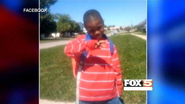 Seven-year-old Roderick Arrington, Jr. died after being admitted to a hospital unresponsive.