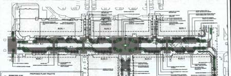 Project plan map 2. (City of Henderson)