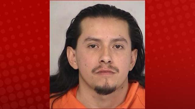 Neftali Felipe Rodriguez (North Las Vegas Police Department)