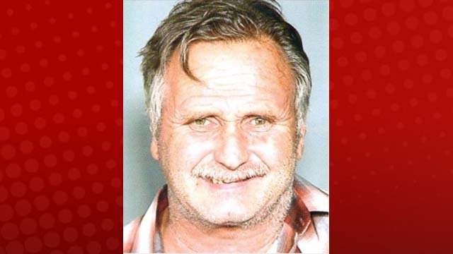 Gregory Mortensen was last seen in the area of Desert Inn and Mountain Vista on Wednesday. (LVMPD)