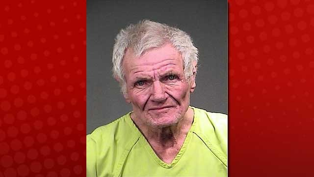 James Clifton Craft (Mohave County Sheriff's Office)