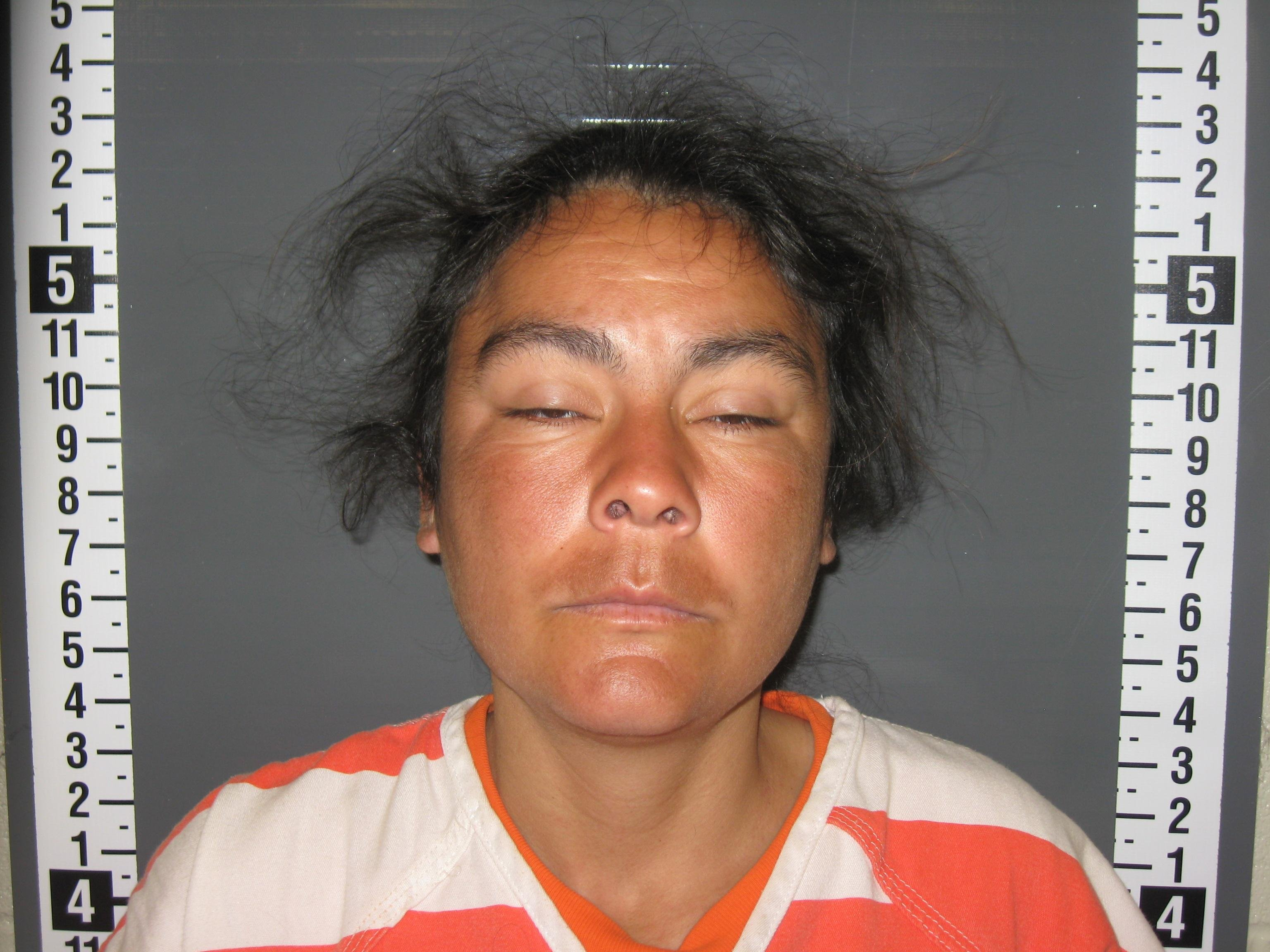 Sylvia Castillo (Nye County Sheriff's Office)