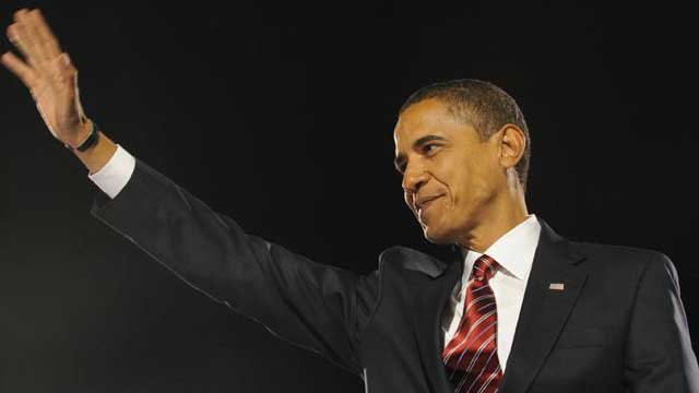 President Obama is set to lay out his plan on sweeping immigration policy changes. (FOX5 FILE)
