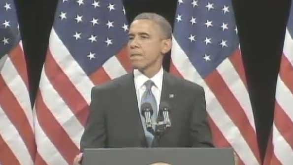 President Obama used Del Sol High School as the backdrop to layout his plans for immigration reform.