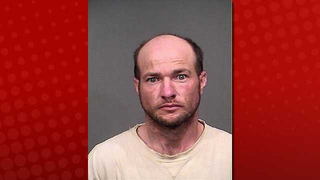 Daniel Wayne Gibson (Mohave County Sheriff's Office)