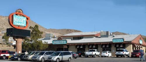 Searchlight Nugget Casino(Las Vegas Commercial Business Sales)