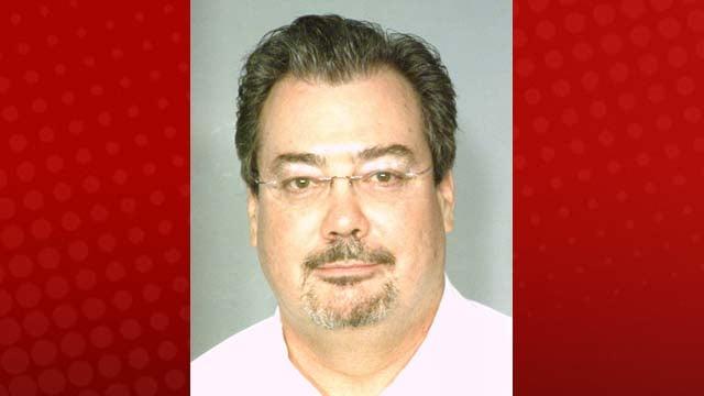 John Bonaventura (LVMPD)