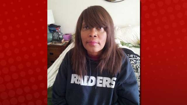 Relatives said Sharron Jones was the victim in a deadly stabbing on Feb. 17, 2013. (Photo provided by Jones' family)